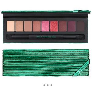 MAC Cosmetics Limited addition pallet